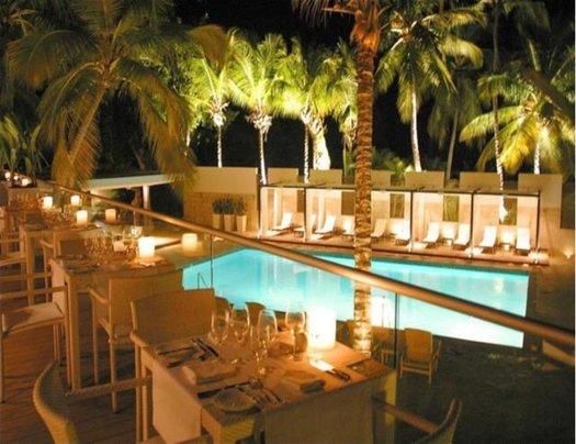 Hotel Casa de Campo - Pool