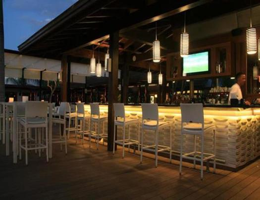 Sports Bar - Hotel Casa de Campo