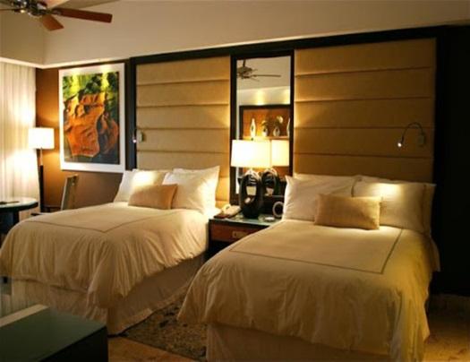 Bedroom - Hotel Casa de Campo