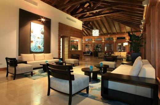 Lobby - Hotel Casa de Campo