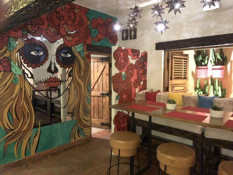 Chilango mexican restaurant - Chavón - Hotel Casa de Campo