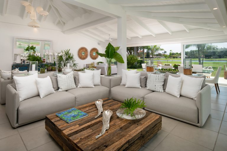 Golf villa - Casa de Campo